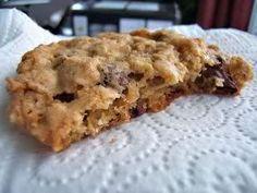Kodiak Cakes Recipe Cookies