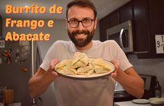 Easy recipe for this Tuesday! Chicken Avocado Burrito! Check it out at http://youtube.com/diegourmetTV  /// receita super fácil pra essa terça-feira! Burrito de frango e abacate! A receita tá lá no canal! http://youtube.com/diegourmetTV #Instafood #food #recipe #recipeoftheday #recipes #receita #gourmet #diegourmet #channel #youtube #gastronomia #gastronomy #cozinha #kitchen #cooking #cozinhando #cook #chef #burrito #mexican #mexicanfood #avocado by diegourmettv http://ift.tt/25eDrZ2