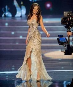 Chic e Fashion: Miss Universo 2014