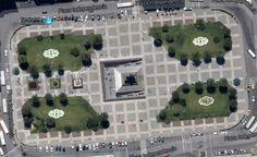 Así se ve Montevideo con la nueva versión de Google Maps | Noticias Uruguay y el Mundo actualizadas - Diario EL PAIS Uruguay