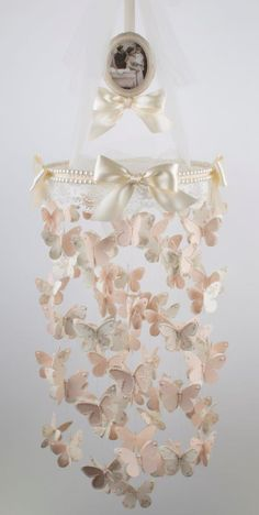 Pion Design's Blog » ~ vintage papers made in Sweden » page 5 What a stunning baby gift this would be!