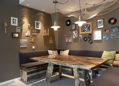 Lounge für uniquedigital // interior design & photo: studio uwe gaertner