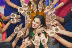 New diy wedding dress accessories Ideas Mehendi Photography, Indian Wedding Couple Photography, Bride Photography, Newborn Photography, Photography Ideas, Pre Wedding Poses, Wedding Advice, Diy Wedding Dress, Bride Poses