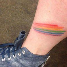 from Rafael gay tatooes