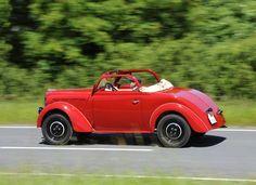 1938 Opel Kadett Roadster Classic Car Experts