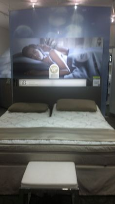 From the first time that I laid the mattress at the store I knew that I was going to purchase a mattress from them. I discovered my sleep number and fell in love with all the different functions the bed does.  I can't imagine sleeping on anything else and I am looking forward to making a purchase soon. Learn to rest your best w/ @SleepNumber! Enter 4 chance 2 win. See official rules #ad #CommitToSleep