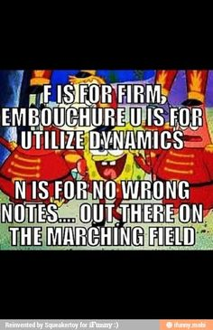 Marching band f.u.n / iFunny :)