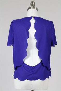 95�0Polyester 5�0Spandex Available Colors Royal Blue,  Black, Hot Pink,  or White