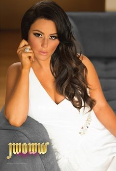 Get the Perfect color with JWOWW @ Salone Sole`, Tingle, Bronzer or Intensifier all choices at our 3 locations and it comes with FREE tans........