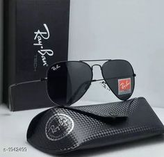 Sunglasses Stylish Trendy Unisex Sunglass Material: Metal Size: Free Size Description: It Has 1 Piece Of Unisex Sun Glass Sizes Available: Free Size *Proof of Safe Delivery! Click to know on Safety Standards of Delivery Partners- https://ltl.sh/y_nZrAV3  Catalog Rating: ★4.1 (933)  Catalog Name: Aviator Stylish Trendy Unisex Sunglasses Vol 12 CatalogID_256360 C72-SC1084 Code: 624-1942499-