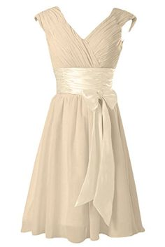 Sunvary Chiffon Cocktail Dresses Mother of the Bride