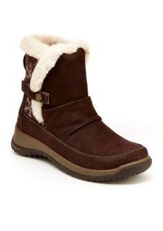 Jambu Brown Sycamore Boot