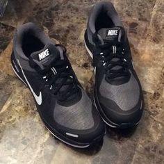 official photos d443b db81e Nike Dual fusion X2 men s size 10 New Nike Dual Fusion, Air Max 95,