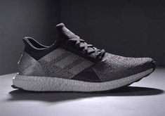 With the ongoing popularity of the Ultra Boost and the newfound gems in the adidas NMD Runner PK, Boost technology might dominate 2016 and take home a second consecutive crown as most sought-after footwear cushion technology out on the market. … Continue reading →