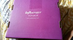 Review of the Nuture Voxbox, June 2015