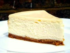 Lactose Free Cheesecake Recipe