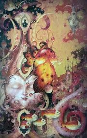 Image result for art of daniel merriam