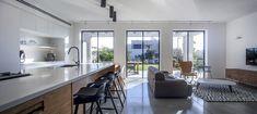 """Gallery - A Modern """"Kibbutz"""" House / Henkin Shavit Architecture & Design - 14"""