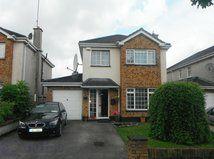 Detached House at 33 Ashfield, Mullingar, Co. Westmeath