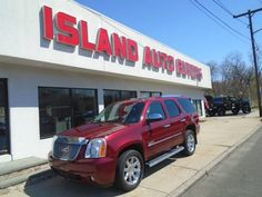 This 2011 GMC Yukon SLT is listed on Carsforsale.com® for $17,495 in West Babylon, NY. This vehicle includes Body Side Moldings - Body-Color, Exhaust Tip Color - Stainless-Steel, Mirror Color - Body-Color, Armrests - Dual Front, Floor Mat Material - Carpet, Floor Material - Carpet, Floor Mats - Front, Floor Mats - Rear, Front Air Conditioning - Automatic Climate Control, Front Air Conditioning Zones - Dual, Rear Air Conditioning - Automatic Climate Control, Rear Air Conditioning Zones… Yukon For Sale, West Babylon, Climate Control, Moldings, Floor Mats, Conditioning, Carpet, Stainless Steel