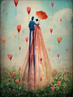 Catrin Welz-Stein: Good Morning