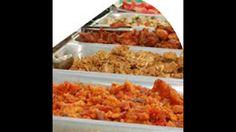 08118888516 Pesan Prasmanan Murah Di Jakarta Jakarta, Fried Rice, Macaroni And Cheese, Catering, Fries, Ethnic Recipes, Box, Snare Drum, Mac And Cheese