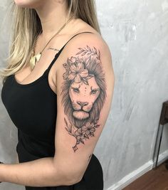 35 Casual And Cute Tattoos Ideas To Inspire You Cool Small Tattoos, Cute Tattoos, Girl Tattoos, Tattoos For Women, Tatoos, Tattoo Designs, Lion Tattoo Design, Constilation Tattoo, Cross With Wings Tattoo