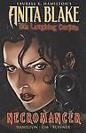 cool Anita Blake Vampire Hunter Laughing Corpse Book 2 Necromancer - For Sale