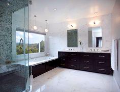 interior design orange county - 1000+ images about Orange ounty alifornia Master Bathrooms on ...