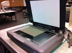 How to Choose a Photo Scanner -- via wikiHow.com