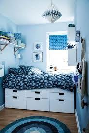 Billedresultat for børneværelse seng med opbevaring