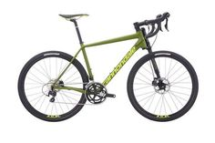 *PLEASE NOTE: THIS BIKE IS ONLY AVAILABLE FOR IN-STORE PICK UP. FOR A RIDICULOUSLY GOOD TIME, START WITH A CLEAN SLATE. A full-tilt road bike with legitimate off-road chops, Slate is the bike for cycl