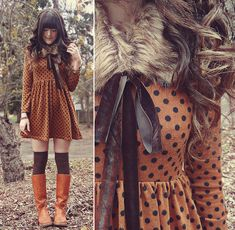 Faux Fawn // + 2 giveaway's (by Ashlei Louise .) http://lookbook.nu/look/4342709-Faux-Fawn-2-giveaway-s