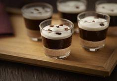 Descubra esta exquisita Creación de Café Nespresso. ¿Le gustaría probarla?