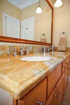 Bathroom Vanity Orlando pinadp surfaces inc on adp granite bathroom countertops and