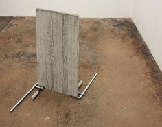 Christoph Weber   Galerie Jocelyn Wolff Julien Lacroix, Concrete, Contemporary Art, Sculptures, Artist, Artwork, Relationships, Floor, 3d