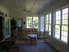 Image result for converting a room into a sunroom
