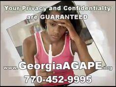 Adopt a Baby Atlanta GA, Adoption Facts, Georgia AGAPE, 770-452-9995, Ad... https://youtu.be/anD9vREGwk4
