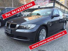 BMW 320D FUTURA € 8'990'00