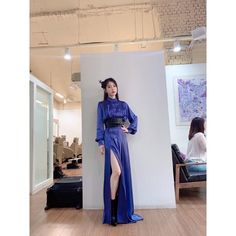 Outfit iu in hotel del luna Kpop Outfits, Korean Outfits, Cute Outfits, Fashion Outfits, Luna Fashion, Korean Celebrities, Kpop Girls, Korean Fashion, Celebrity Style