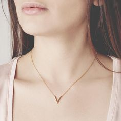 Diamond Cross Necklace / Sideways Diamond Cross Necklace / Gold Diamond Cross / Religious Diamond Necklace / Gift for Her Features Chevron Necklace, Diamond Cross Necklaces, Gold Bar Necklace, Gold Jewelry Simple, Stylish Jewelry, Fashion Necklace, Fashion Jewelry, Gold Mangalsutra Designs, Small Necklace