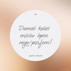 #parfem #kolac #citat