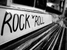 Rock 'N' Roll #LittleRock