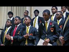 Urban Prep and the Fight for Black Boys   Edutopia