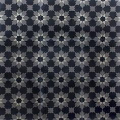 Kr 1250,- per kvm. Dimensjon: 20*20*1,6 cm. <p ... Quilts, My Love, Interior, Lily, Indoor, Quilt Sets, Interiors, Log Cabin Quilts, Quilting