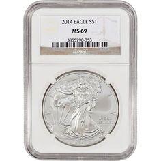 2014 American Silver Eagle ... http://www.amazon.com/dp/B00PD9PJQ8/ref=cm_sw_r_pi_dp_tW7pwb1K3NKDJ