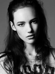 Anya Lyagoshina - the Fashion Spot