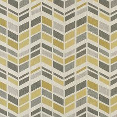 High Rise: Potential fabric for game room ottomans (see additional color ways).