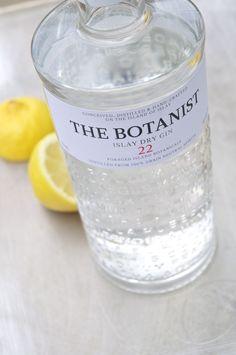 The Botanist Islay Dry Gin -