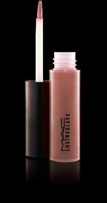 "Mac Lustreglass Lipgloss ""Beaux"" -- Read more reviews of the product by visiting the link on the image."
